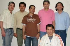 presos Paraguayos