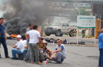 Por la extensión de la lucha a todo el Cordón del Paraná