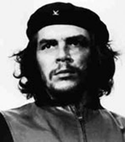 Reunion Organizativa | Acto Homenaje al Comandante Ernesto CHE Guevara |