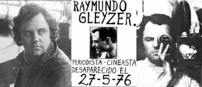 RAIMUNDO GLEYZER